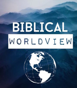 Biblical Worldview by the Family Research Council