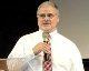 Pastor Roger Burks